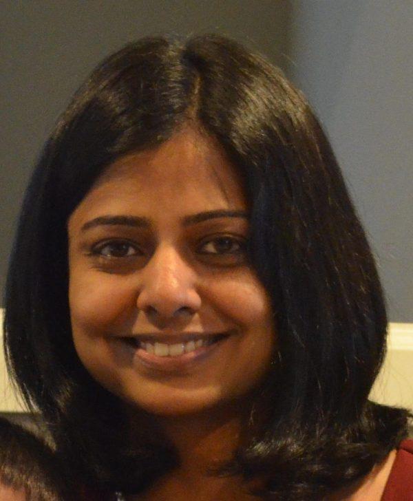 Sandhya Sunderrajan