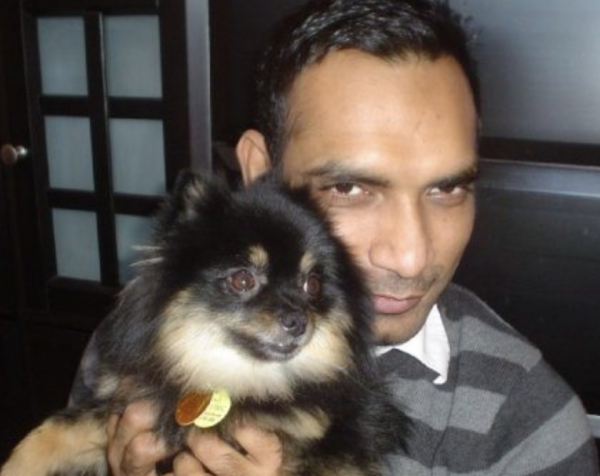 Vivek Garg