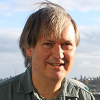 Mark D. Johnson